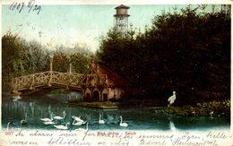BAD JLIDZE- TEICH. BOSNIA Y HERZEGOVINA BOSNIEN UND  HERZEGOWINA - Bosnië En Herzegovina