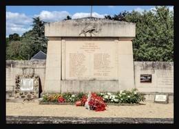 08 VONCQ  .... Monument Aux Morts - Other Municipalities