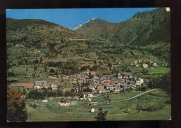 B8199 ETROUBLES - PANORAMA - EDIZ. VEYSENDAZ - Italia