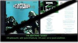 """THE BENTWIND"" SUSSEX -1993- - Hard Rock & Metal"