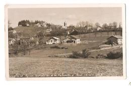 Saint Agreve - Vue De La Cabanette Et Mont Chimiac - Saint Agrève