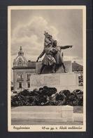 Hungary PPC Nagykanizsa 1941 - Hungary