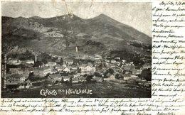 GRUSS AUS NEVESIJE. BOSNIA Y HERZEGOVINA BOSNIEN UND  HERZEGOWINA - Bosnien-Herzegowina