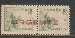 Zaragoza Ed.nr. 57 - Emissions Nationalistes