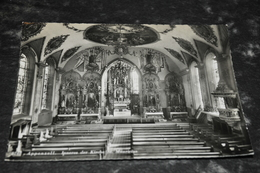 4078     APPENZELL, INNERES DER KIRCHE ST. MAURICIUS - Religions & Croyances