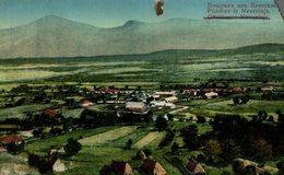 POZDRAV IZ NEVESINJA. BOSNIA Y HERZEGOVINA BOSNIEN UND  HERZEGOWINA - Bosnien-Herzegowina