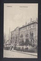 Dt. Reich AK Osterburg Knaben-Mittelschule 1926 - Osterburg