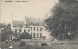 Helchteren - Kasteel De Dool - 1908 - Houthalen-Helchteren