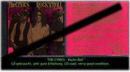 """THE CYNICS"" ROCKN ROLL - Hard Rock & Metal"