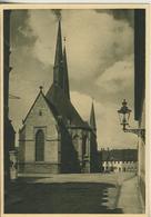 Zwickau V. 1935  Katharinenkirche  (3115) - Zwickau