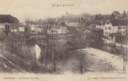 LOT - 46 - FIGEAC - Le Pont Du Pin. - Figeac