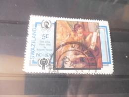 SWAZILAND YVERT  N°315 - Swaziland (1968-...)
