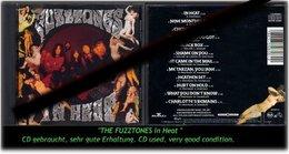 """""""THE FUZZTONES"""" IN HEAT - Hard Rock & Metal"""