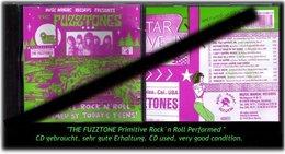 """THE FUZZTONES"" ROCKN ROLL PERFORMED -1993- -R- - Hard Rock & Metal"