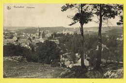 * Rochefort (Namur - La Wallonie) * (Nels, Editeur Marloye Marsia) Panorama, Vue Générale, église, Rare, Old - Rochefort