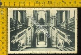 Caserta Palazzo Reale - Caserta