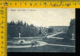 Caserta Parco Reale - Caserta