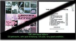 """THE JAM SOUND AFFECTS"" -1980- - Hard Rock & Metal"