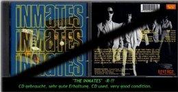 """THE INMATES"" INMATES -R- - Hard Rock & Metal"