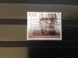 Zwitserland / Suisse - Componisten (100) 2011 - Zwitserland