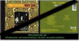 """""""THE NICE LEAVES"""" HEY JOE -1993- - Hard Rock & Metal"""