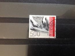 Zwitserland / Suisse - Traditioneel Handwerk (500) 2011 - Zwitserland
