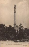 17 - LA ROCHELLE - Monument De La Vierge - La Rochelle