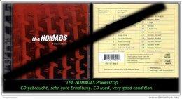 """""""THE NOMADS"""" POWERSTRIP -1994- - Hard Rock & Metal"""