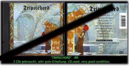 """TRIPSICHORD"" -1993- -RR- - Hard Rock & Metal"