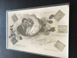 Le Langage Des Timbres 1939 - Stamps (pictures)
