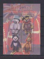 J176. Grenada - MNH - Art - Toys - Teddy Bears - Art