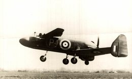 Miles Libellula M35  14 *  CM Aviation, AIRPLAIN, AVION AIRCRAFT - Aviation