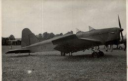 MILES M18    1947 WOODLEY    16 *  11 CM Aviation, AIRPLAIN, AVION AIRCRAFT - Aviation