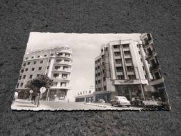 ANTIQUE PHOTO POSTCARD MOROCCO - TANGER - HOTEL REMBRANDT UNUSED - Tanger