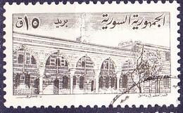 Syrien Syria - Damaskus: Azem-Palast, Hofarkaden (MiNr: 710) 1957 - Gest Used Obl - Syria