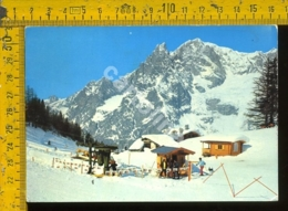 Aosta Courmayeur - Aosta
