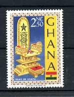 1967 GHANA N.292 MNH ** - Ghana (1957-...)