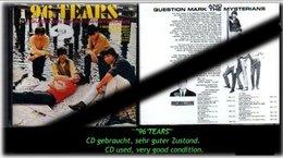 """96 TEARS"" - Hard Rock & Metal"