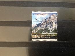 Zwitserland / Suisse - Nationaal Park (100) 2014 - Zwitserland