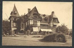 +++ CPA - SPA - Villa Du Neubois - Vue Montrant Sortie De Sécurité De L'abri Bétonné...- Nels    // - Spa