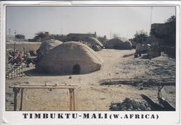 MALI TIMBUKTU  HOTEL HENDRINA KHAN  NICE STAMP - Mali