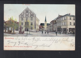 Bayern AK Hammelburg 1908 - Hammelburg
