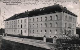 Kempten, Vereinslazarett, Distriktskrankenhaus, 1927 - Kempten