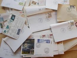 Lot N° 467  FRANCE , Un Lot De Plus De 500 Lettres     / No Paypal - Briefmarken