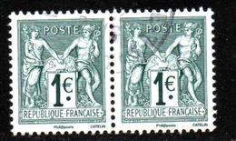 N°5094/5095 - 2016 - France