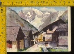 Aosta Saxe - Aosta