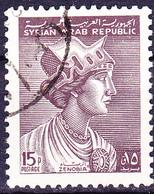 Syrien Syria - Zenobia (MiNr: 830) 1963 - Gest Used Obl - Syria