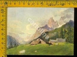 Aosta Peterè - Aosta