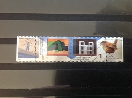 Nederland / The Netherlands - Se-Tenant Museum Voorlinden 2017 - Periode 2013-... (Willem-Alexander)