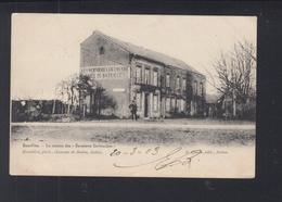 Carte Postale Bazeilles La Maison Des Dernieres Cartouches 1903 - Frankreich